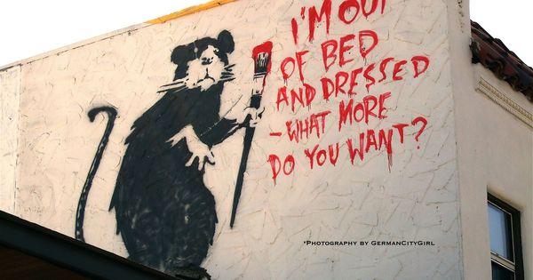 essay street art