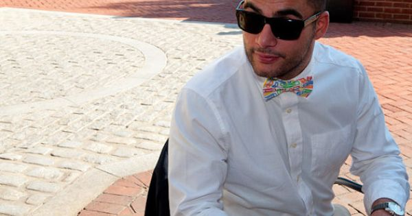 Your Teacher Called, He Wants His Bow Tie Back | Bow Tie Co. #bowtie