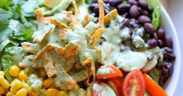 Here are 13 chopped salad recipes that are better than any you