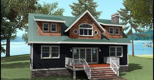 Custom Cottages Construction And Design Building Plans Bracebridge Ontario Cottage Design Plans Cottage Design Muskoka Cottage