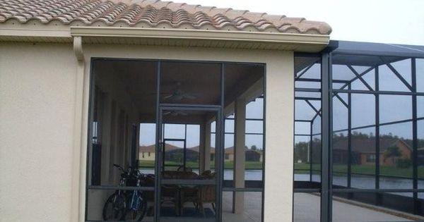 Florida Screen Rooms Sunrooms Amp Pool Enclosures Orlando