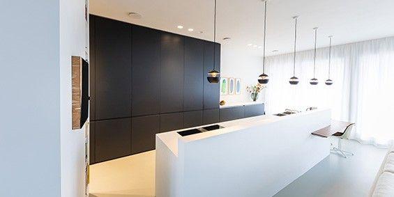 Keukens - Exclusieve Keukens Geheel Naar Wens