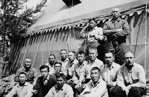 japanese canadian discrimination during world war ii The supreme court overturned a ruling that enabled internment of japanese-americans during world war ii  american internment during world war ii  racial discrimination by creating new.