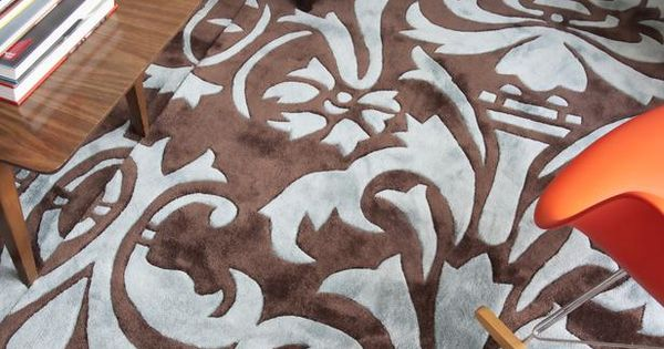 How to Make a Large Area Rug from Several Small Ones --