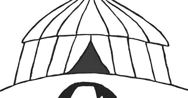 Kleurplaat Kathleen Amant Begeleide Of Zelfstandige Activiteit Thema Circus