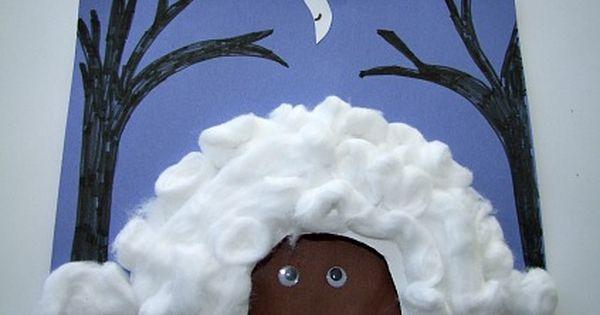 Squish Preschool Ideas: Winter Animals & Hibernation