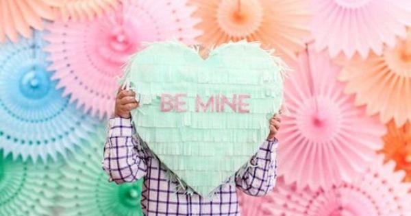 broken heart valentines ecards