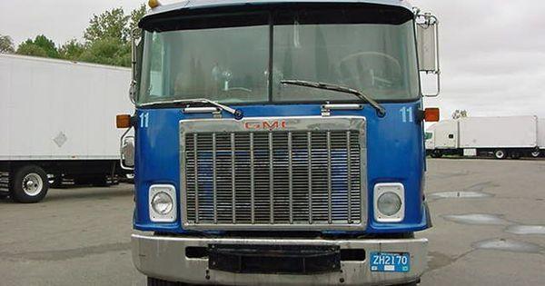 Used 1980 Gmc Astro Heavy Duty For Sale in Michigan ...