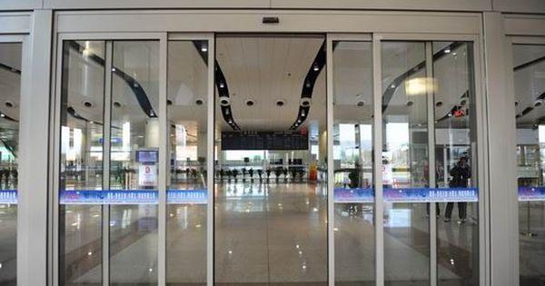 Automatic Door Make Our Life Convenient Automatic Sliding Doors Automatic Door Best Home Interior Design