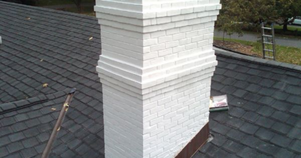 G Fedale Chimney Pointing Mortar Caps And Stucco Family Room Addition Masonry Chimney Cap