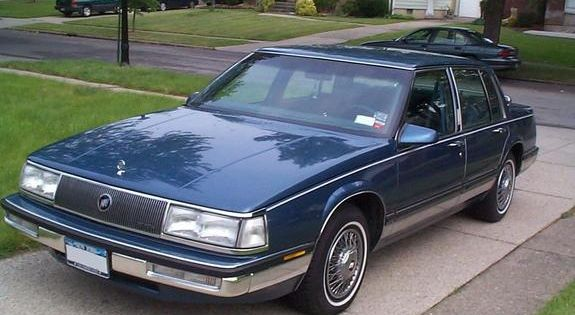 Check Out Trincnal1417 1989 Buick Park Avenue In Buffalo Ny For