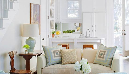 small space solutions for every room love seat