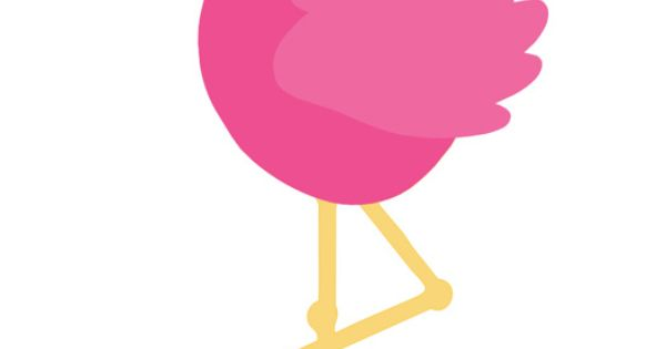 Download Pink Flamingo Exclusive FREE SVG files available for ...