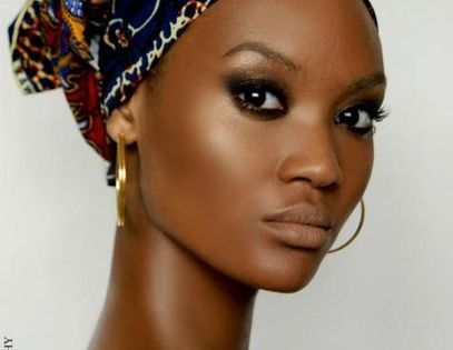 Beautiful Black Women Part 13 Black Women Natural