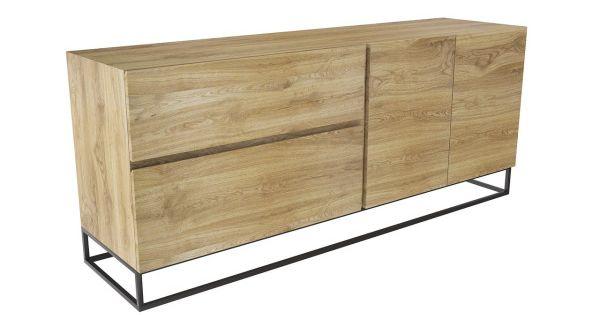 west elm workspace office furniture industrial. Black Bedroom Furniture Sets. Home Design Ideas