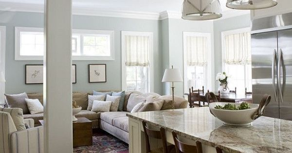 Benjamin Moore S Tranquility Af 490 Click On Image To