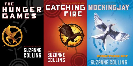 New Hunger Games book and Movie