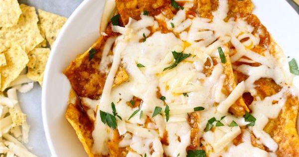 ... Cinco de Mayo Recipes | Chilaquiles Recipe, Cinco De Mayo and Homemade