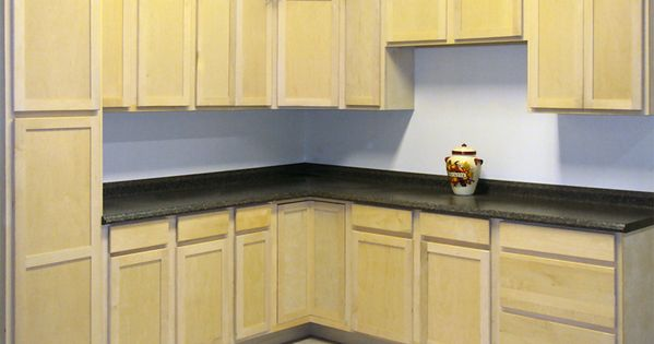 Unfinished Maple Unfinished Kitchen Cabinets Wholesale Kitchen Cabinets Rustic Kitchen Cabinets
