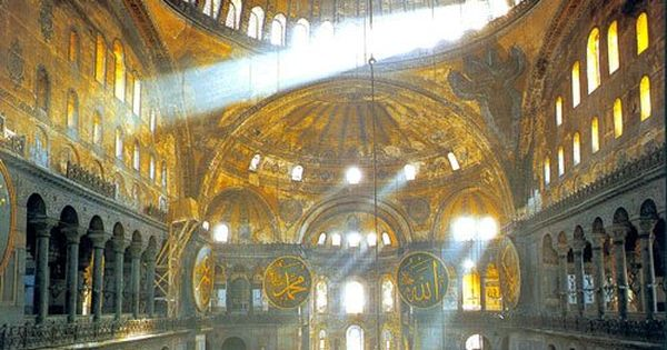 Hagia Sophia, Istanbul istanbul turkey travelturkey hagiasophia ayasofya turquía