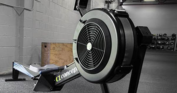 The Concept2 Model D Rowing Machine Ergometer Is Made In The Usa And Includes A Pm5 Performance Monitor Ships Fas Indoor Rowing Workout Machines Rogue Fitness