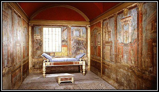 Ancient Roman Interior Design Interior Decoration In Ancient Rome Kdz Designs Interior Design Ancient Rome Roman House Ancient Romans