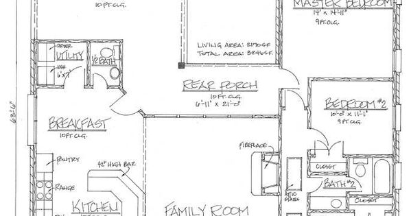 Acadian home plans thomas acadian house plans cottage for Acadian cottage house plans