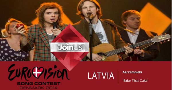 eurovision latvia entry