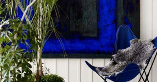 ambiente moderno y elegante  Salon - Living Room  Pinterest
