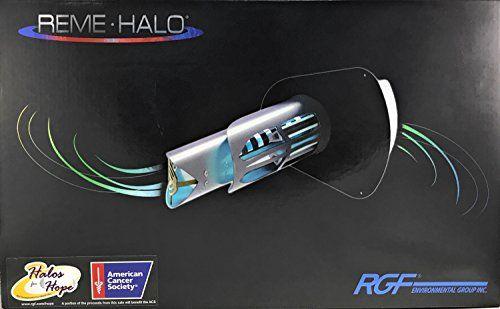 Rgf Reme Hvac Halo 24v Air Purification System Light Air Purification Systems Air Purification Air Cleaner