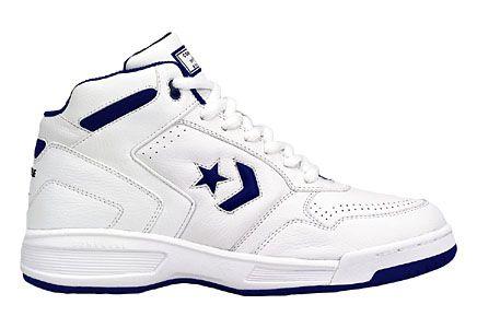 Converse Athletic Basketball Leather Hi