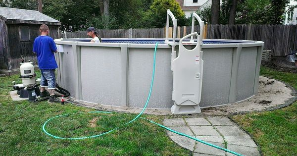 20ft Sharkline Matrix Completed In West Roxbury Ma Http