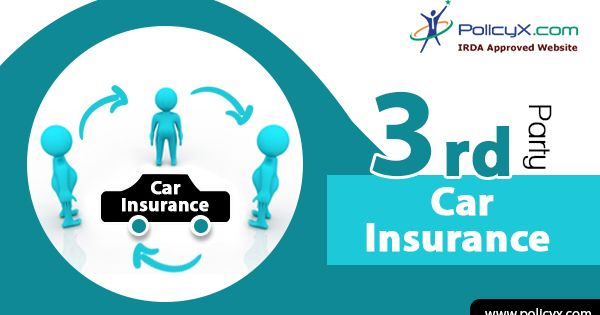 In India Purchasing Third Party Car Insurance Is Mandatory Under This Insurer Will Provide The Necessary Coverage An Car Insurance Insurance Best Car Insurance