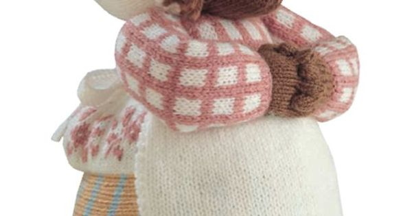 Knitting Pattern For Jeremy Fisher : senora erizo Miracle Details Pinterest Juguetes, Mama y Patrones