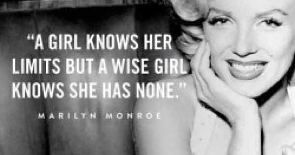 ☮ American Hippie Quotes ~ Life, Marilyn Monroe | Quotes at ...
