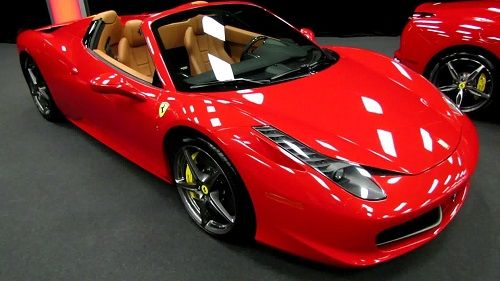 Hasil Gambar Untuk Mobil Ferrari Ferrari Mobil Gambar