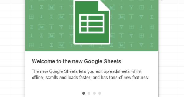 How To Easily Revert To The Old Google Sheets for specific scripts - google spreadsheet calculate