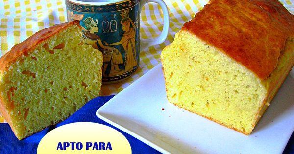 Bizcocho sin az car de lim n naranja y yogur griego for Bizcocho de yogur de limon esponjoso facil
