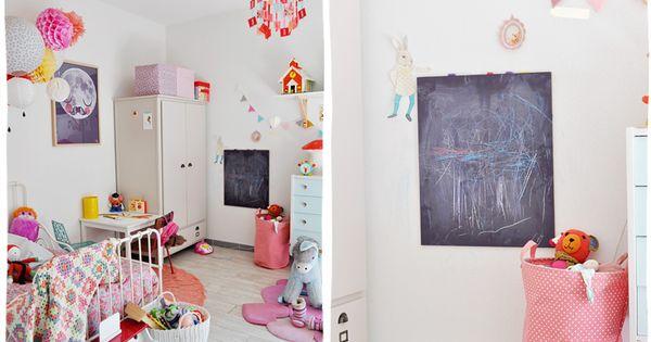 La Chambre De Lily Rose Partie 1 2 Filles Vintage Design R Tro Et Chambre Enfant Fille