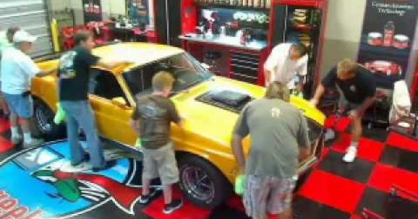 1970 Mustang Mach 1 How To Polish Single Stage Paint By Hand Autogeek Net Cardetailingclasses Showcarg 1970 Mustang Mach 1 Paint Repair Mustang Mach 1
