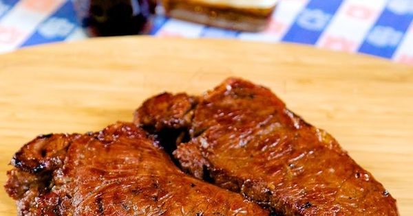 Bourbon & Coke Steaks | Bourbon, Steaks and Meat