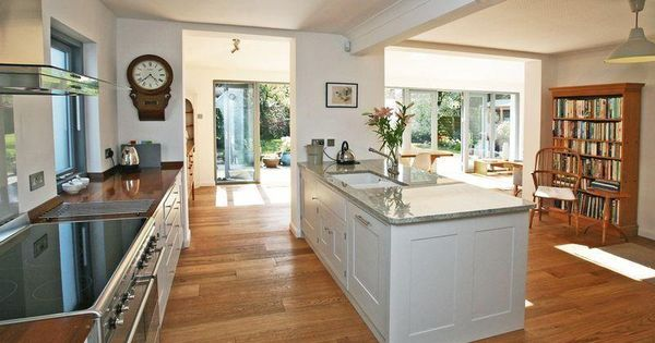3 bedroom detached house for sale in goffs oak for Kitchen ideas rightmove