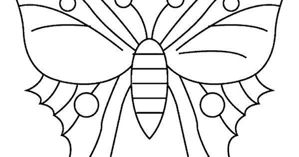 advanced coloring pages butterfly coloring pages for