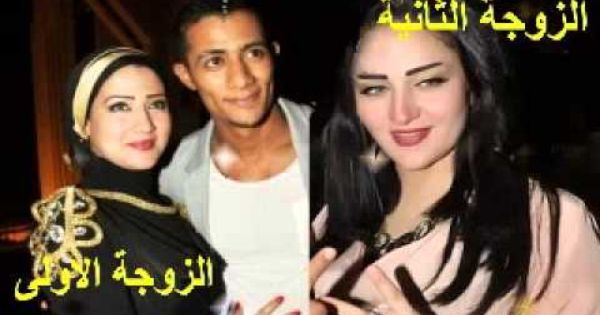 قارن بين زوجة محمد رمضان الأولى وزوجته الثانية برأيك من الأجمل Egyptian Actress Youtube People