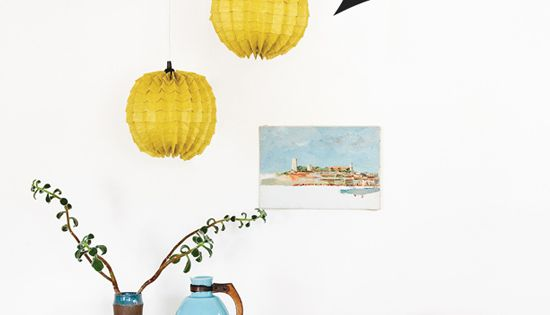 18 Gorgeous DIY Light Fixtures/lantern fixture website