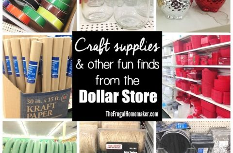 dollar store crafts pinterest craft supplies the dollar and dollar stores on 10801