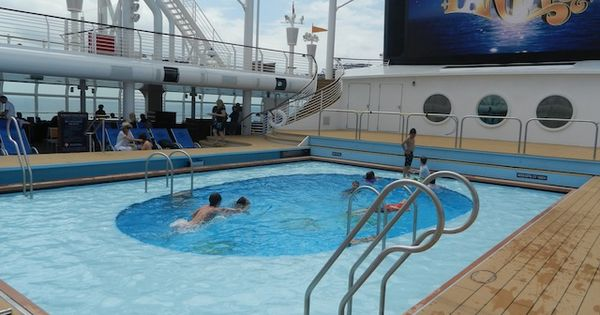 Five items we were glad we had on a Disney Cruise Line