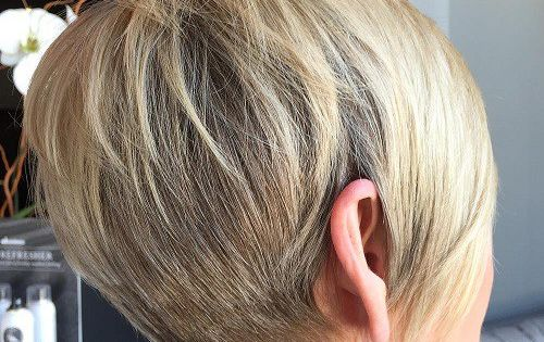 Hairstyles For Women Over 70: 90 Classy And Simple Short Hairstyles For Women Over 50