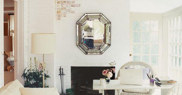 Classic white inerior houses pinterest for Decoracion hogar rosario