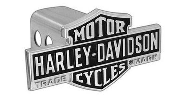 Harley Davidson Car Truck Suv Hitch Plug Cover Receiver Vintage Bar Shield Logo Continue To The Product At The Image Li Harley Davidson Harley Vintage Bar